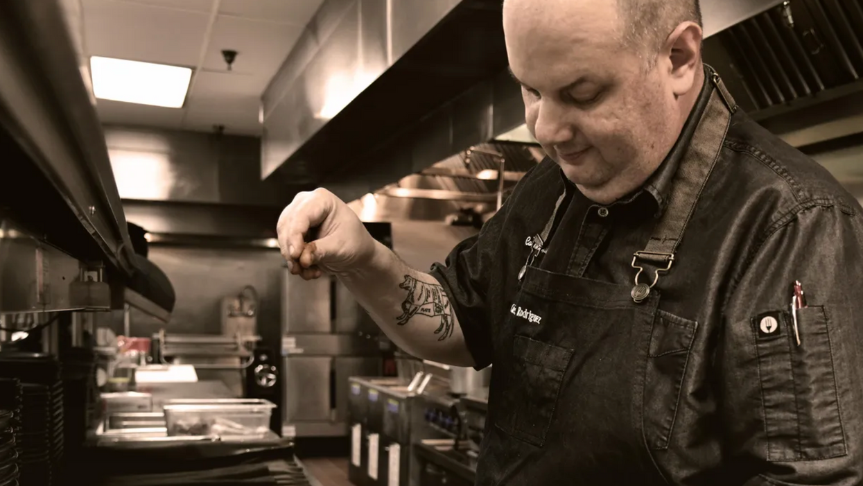 'Houston Chef Series' Back at Landry's Signature Group