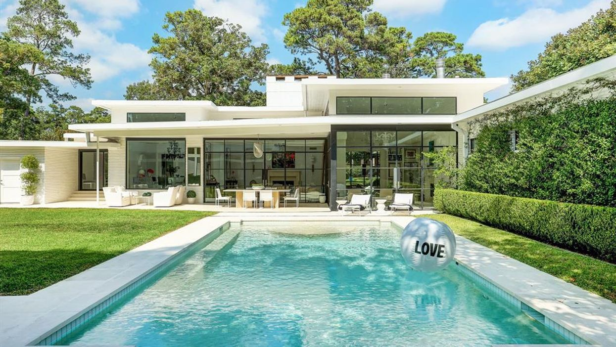 Here Are the Most Expensive Homes Sold in Houston Last Month