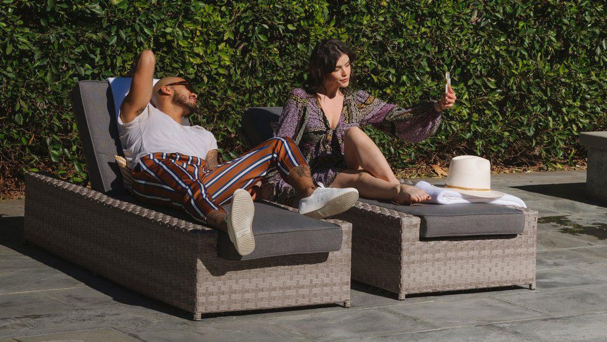 Hit Outdoor-Furniture Purveyor SunHaven Moves HQ from Los Angeles to Houston