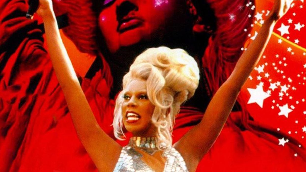 Pride Fun Tonight! 'Wigstock' and Other Ways to Wave Your Rainbow Colors Now!