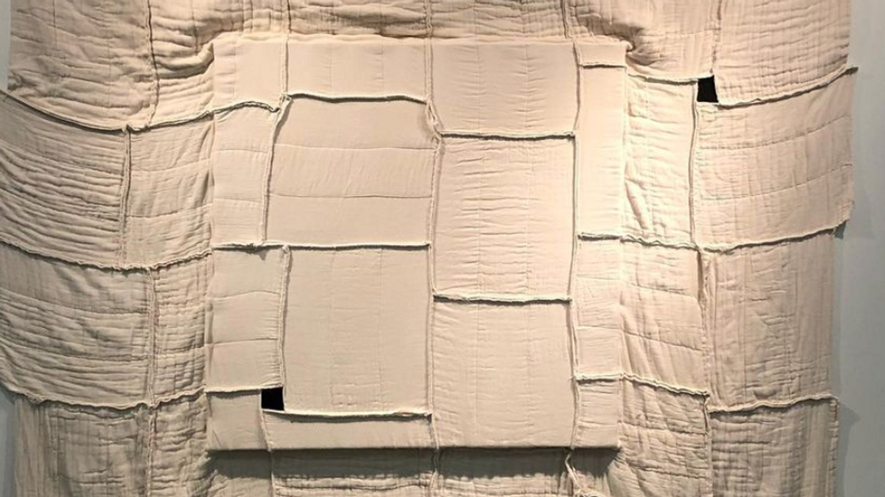 In First Show From New Collective, UH Grad Students Explore 'Emergence'