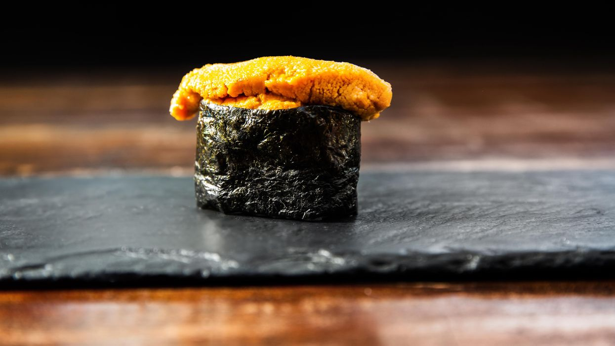 Another Sign the Pandemic Is Ending: 'Omakase' Is Back on the Menu at Kata Robata