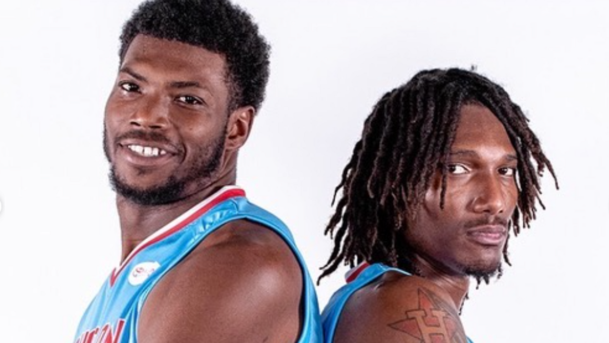 The Houston Push, Houston's Brand-New Minor League Hoops Team, Just Did Something Remarkable