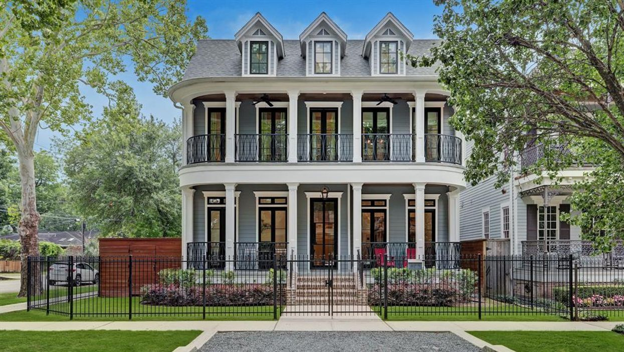 Go Figure! These Fun Factoids Say Everything About the Hot Houston Market Now