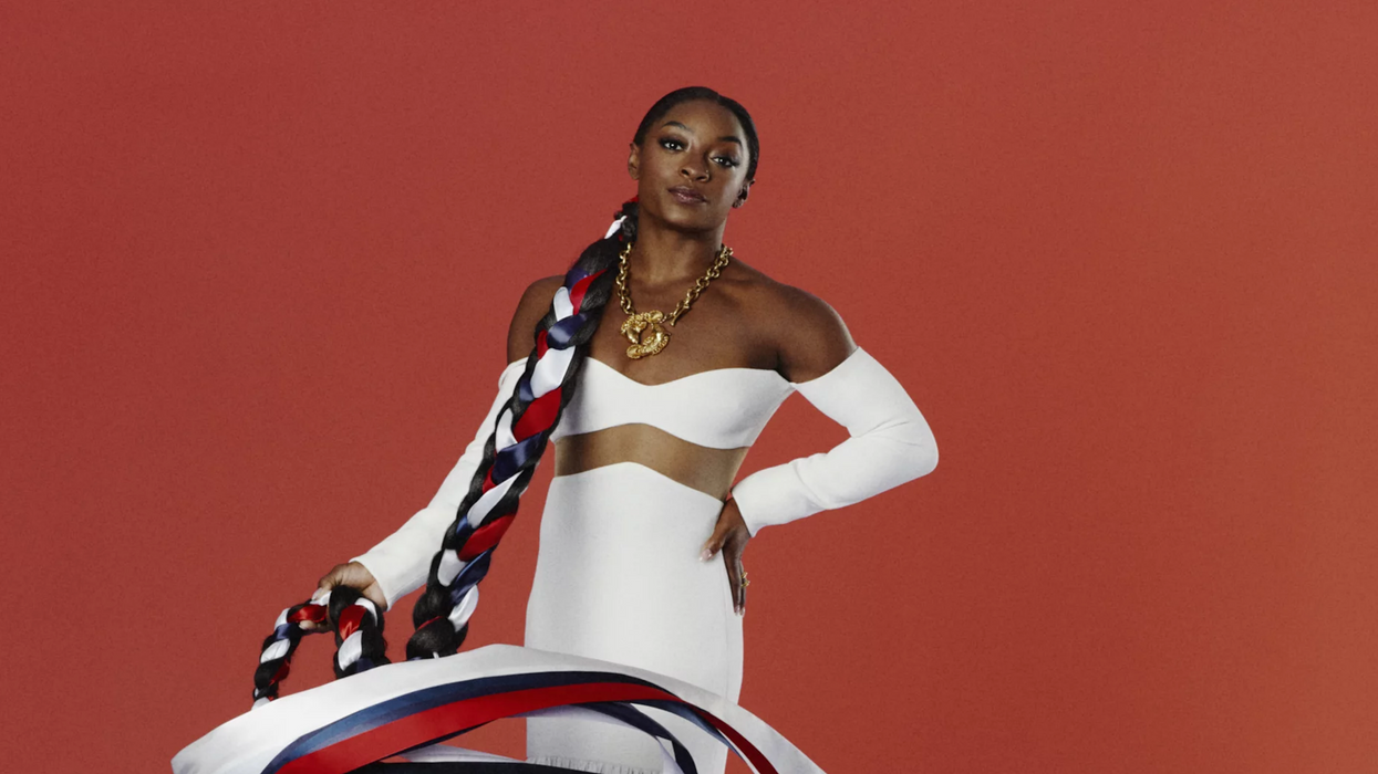 We Love Simone Biles — and the *Many* Other Houston Women Set to Compete in the Olympics!
