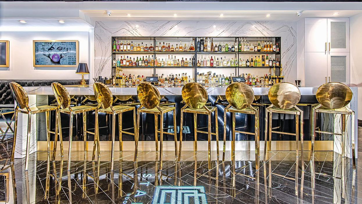 New at Night: Cheers to These Four Clever Concept Bars!