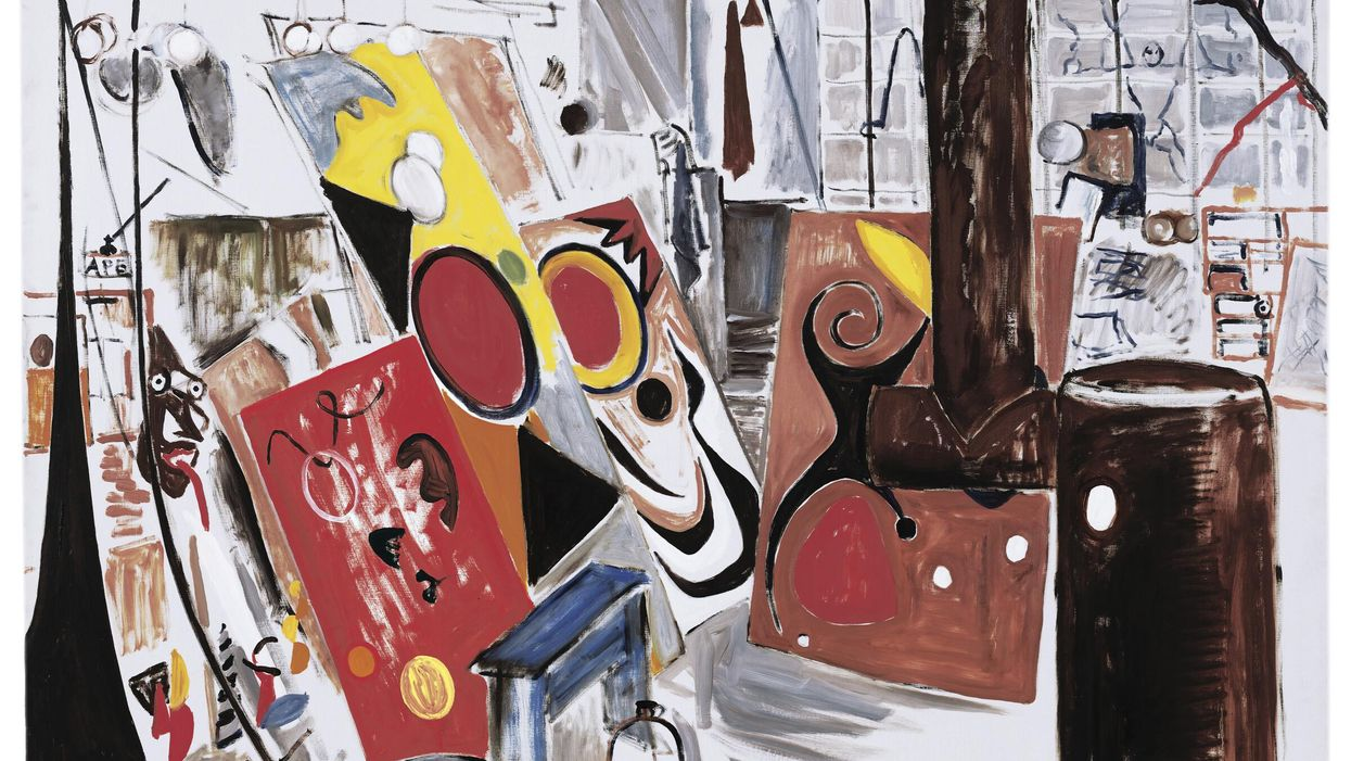 Two New Exhibitions Coming to the MFAH This Fall Will Provide Fresh Perspectives on the Works of O'Keeffe, Picasso and Calder