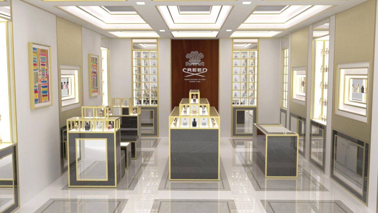 Posh Parisian Perfumery Creed, Longtime Favorite of Houston Swells, to Open Galleria Boutique
