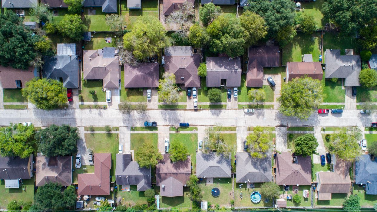 New Stats Reveal How Affordable Houston Is for Home-Buyers