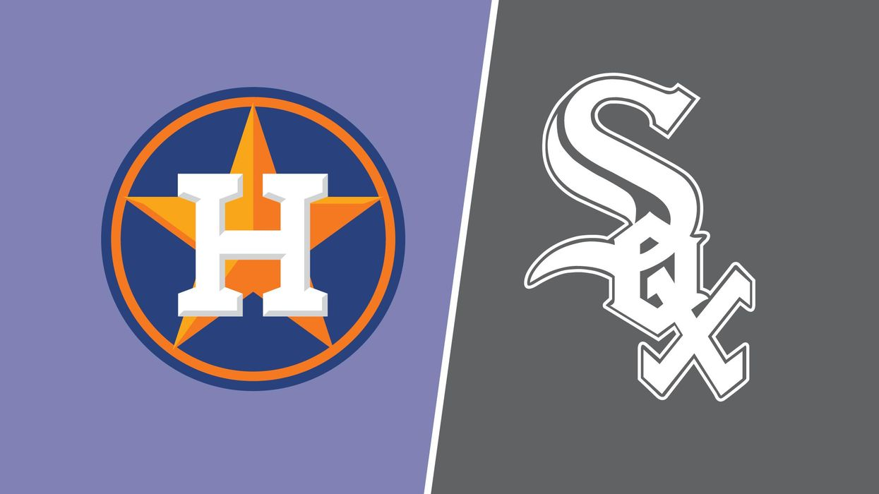 These Two Sports Bars Have a Wager on the Astros-Sox Series
