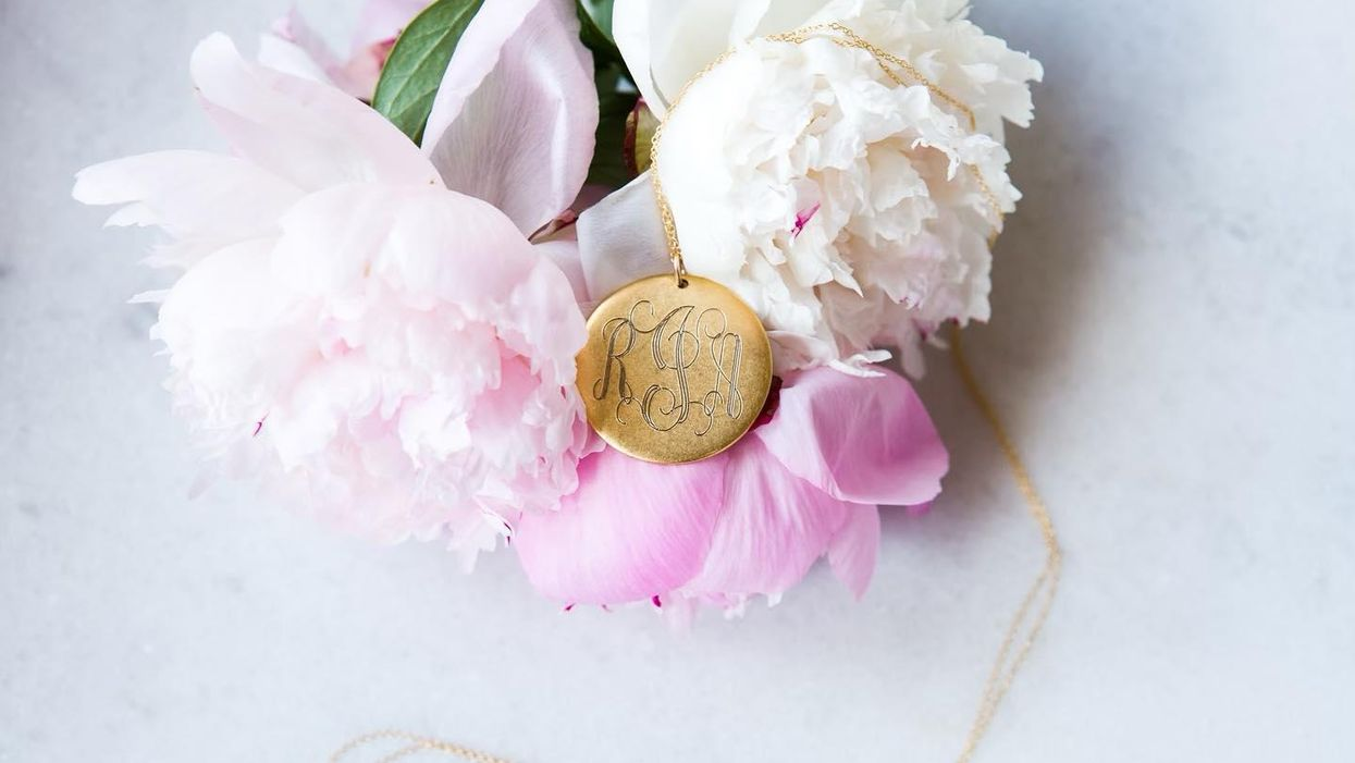 Strike 'Golden'! Celeb-Beloved Online Jewelry Boutique Opens Brick-and-Mortar in Spring Branch