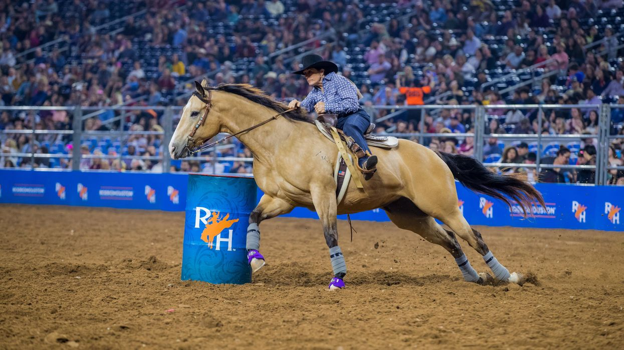 After Postponement, Rodeo Now Cancelled for 2021