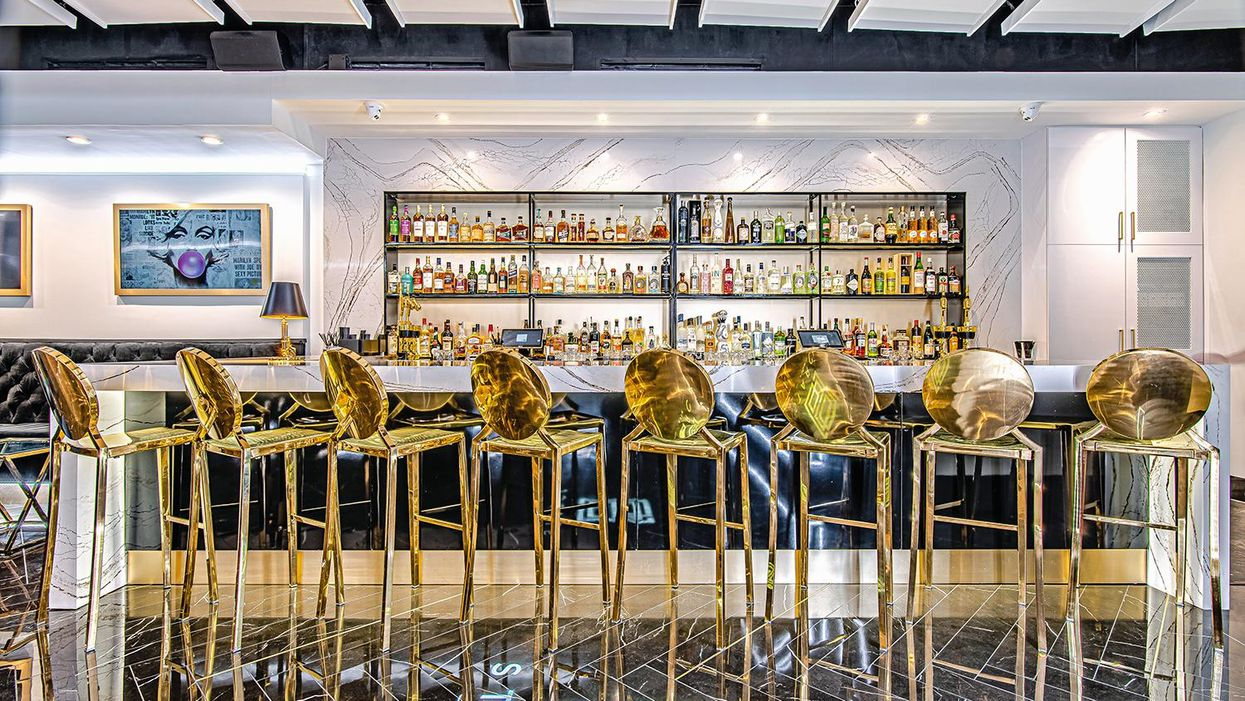 New in Nightlife: Poolside Patio, Luxe Lounge & More!