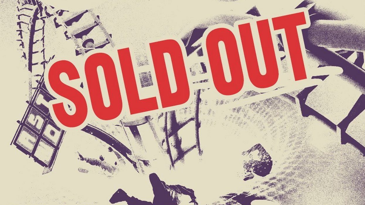 Travis Scott's 'Astroworld' Music Fest Sold Out in an Hour Today