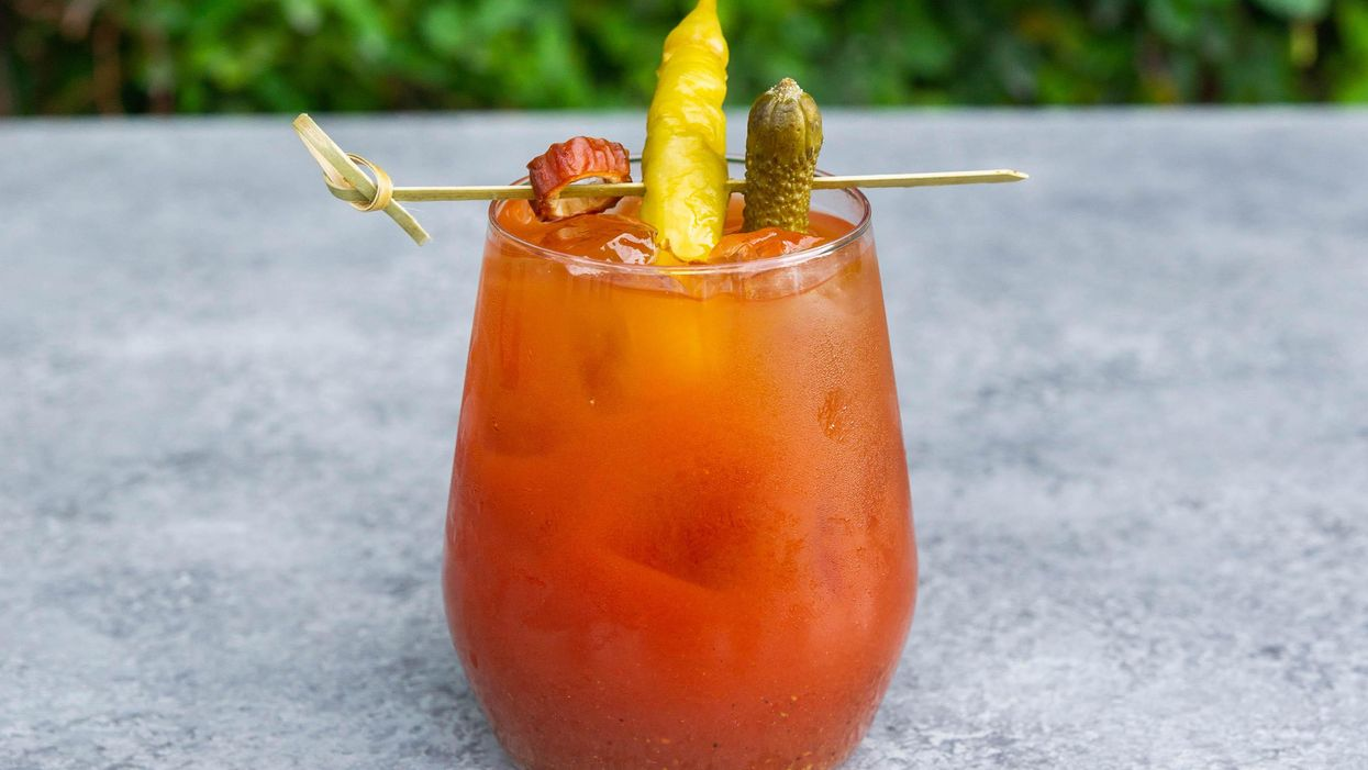 Postino Levels Up Its Brunch Program With Innovative New Line of Wine-Based Cocktails