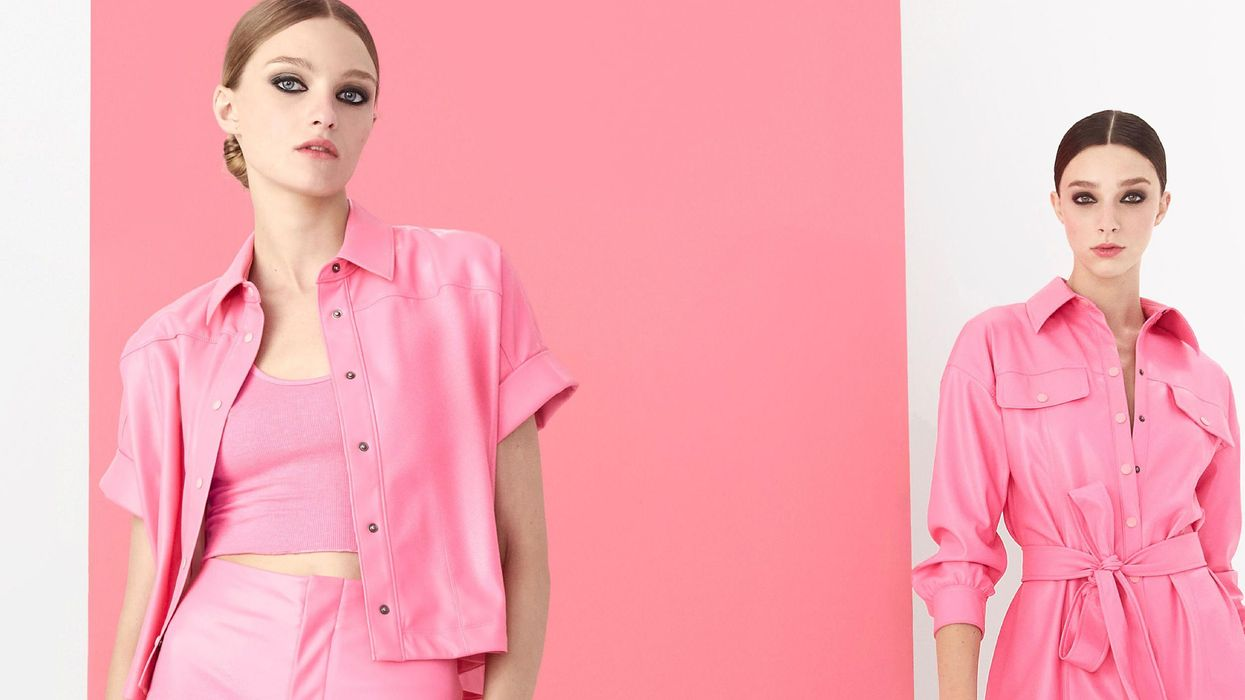 Pastels with a Punch: How to Maximize Minimalism This Summer