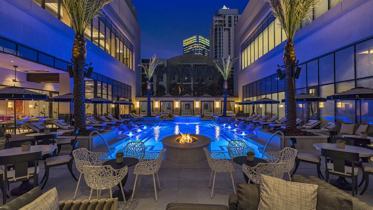 Post Oak Hotel Named Best in Texas